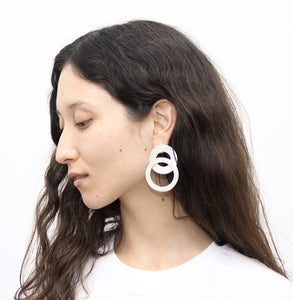 INTERVAL EARRINGS