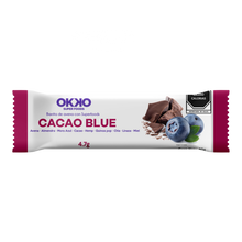 Cacao Blue Super foods Bar (12 pieces)
