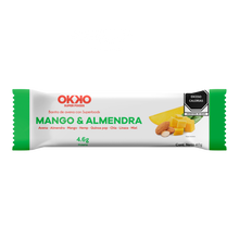 Almond & Mango Superfoods Bar (12 pieces)