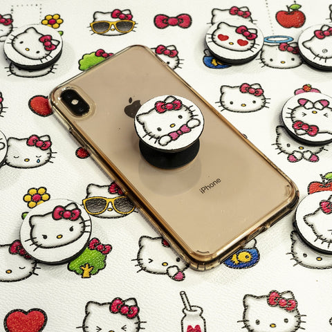 Hello Kitty Phone Holder