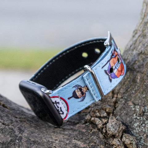 Dragon Ball Young Goku Watch Band - CustomizerDepot