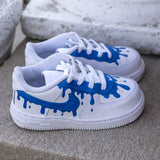 Kids/Adult Drip Nike Air Force 1 - CustomizerDepot