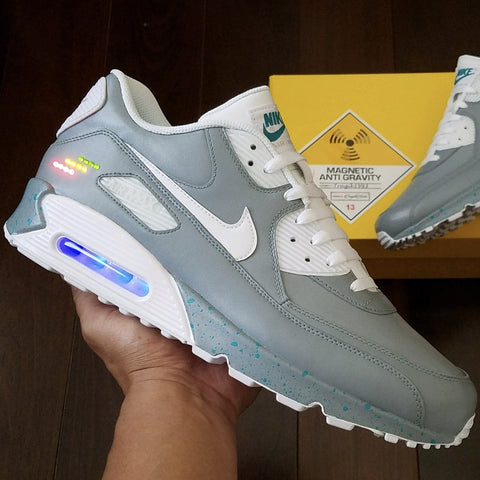 "Nike Air ""Mag"" 90 - CustomizerDepot"