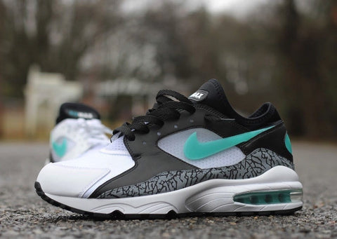 "Nike Air Max 93 ""Atmos"" - CustomizerDepot"