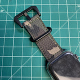 Army Camo Apple Watch Band