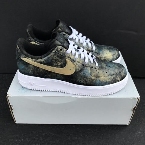 "Nike Air Force 1 ""Freestyle"" - CustomizerDepot"