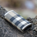 Burberry Nova Check Mini Lighter Sleeve - CustomizerDepot