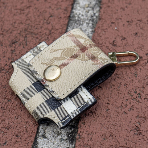 Burberry Nova Check Apple Air Pods Case