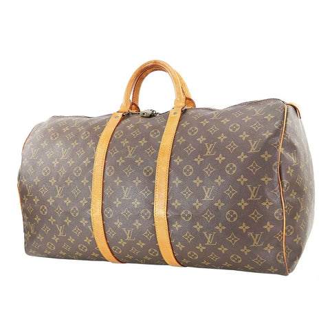 Louis Vuitton Keepall 55 Duffle Bag (VI862) - CustomizerDepot