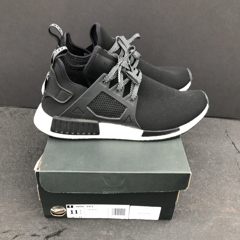 Black NMD XR1