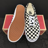 Vans Authentic Checkerboard - CustomizerDepot