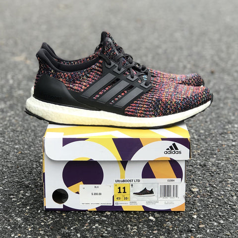 "Adidas Ultra Boost 3.0 ""Multi-Color"""