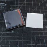 Square Shaped Pocket Mirror - CustomizerDepot
