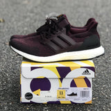 "Adidas Ultra Boost 3.0 ""Dark Burgundy"" - CustomizerDepot"