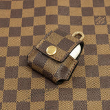 Louis Vuitton Damier Ebene Apple AirPods Case