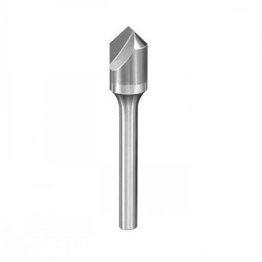 "1/2"" x 60 Degree CARBIDE  SINGLE FLUTE COUNTERSINK - 601"