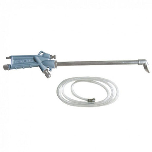 Air Engine Cleaning Gun Comes With 1 Metre Suction Hose