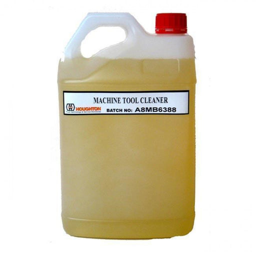 Machine Tool Cleaner MTC In 5 Litre Container