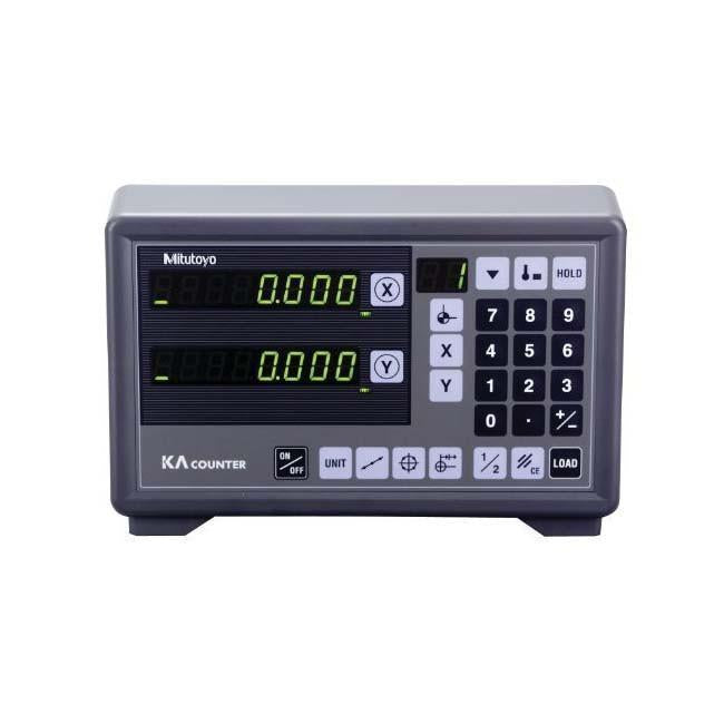 Mitutoyo 3 Axis KA Counter 174-175E