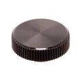 Shearloc M6 Cap Screw Knob-Black 19mm Dia  (Min Order 20)