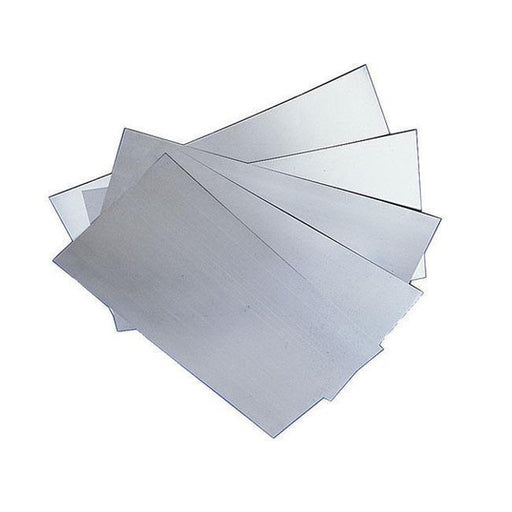 Stainless Steel Shim 0.50mm/.020""