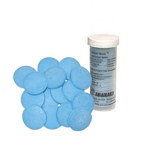 Oil Skimmer Coolant Mints