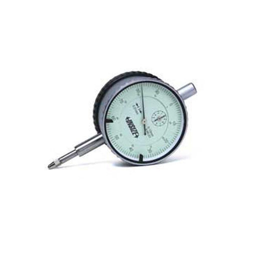 Insize Double Face Dial Indicator 2328-10