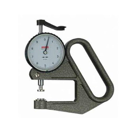 Kafer Dial Thickness Gauge 20mm x 0.1mm