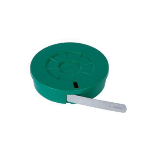 0.02mm Insize Feeler Gauge Tape 12.7mm x 5M 4621-02