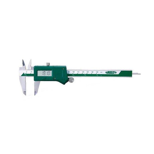 "150mm/6"" Digital Caliper Ip67 Insize 1118-150B"