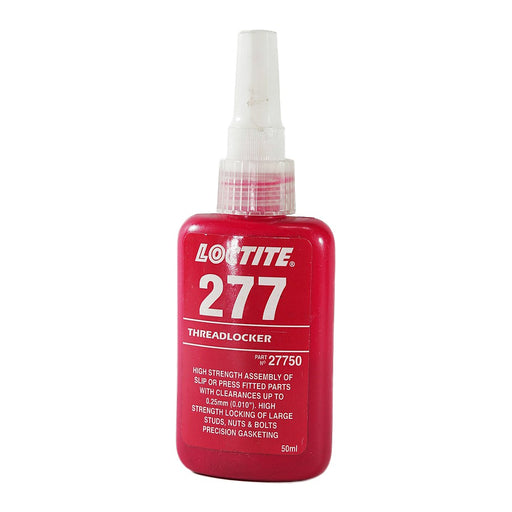 Loctite 272-50 Thread Lock 50ml