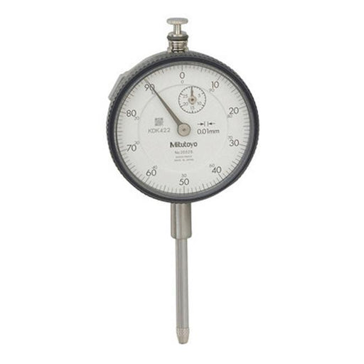 Mitutoyo Dial Indicator 2050S 0.01mm x 20mm