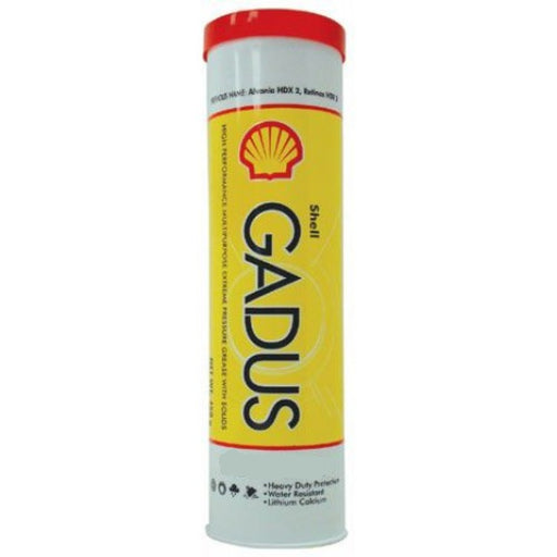 Gadus S2 V220 2 Grease 450gm Shell Was EP2
