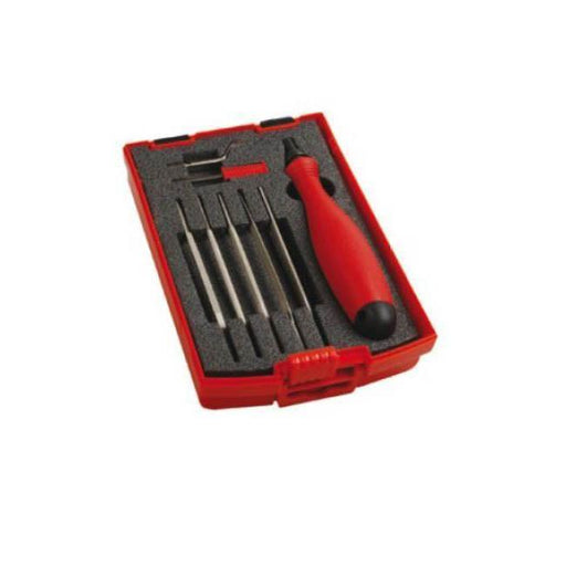 FILING AND DEBURRING KIT
