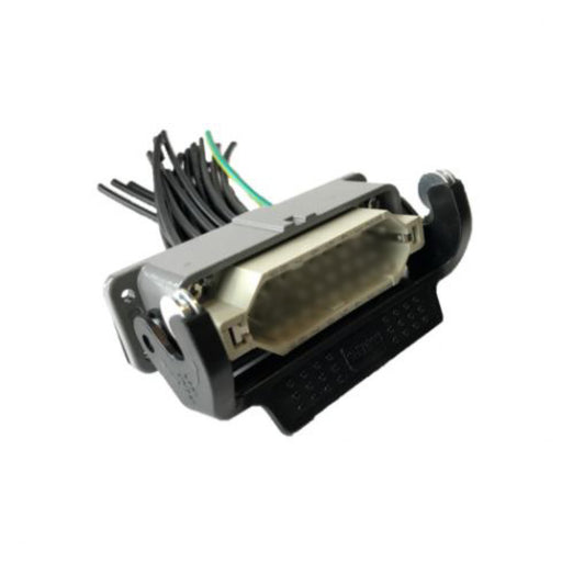 12 Zone Mould Power Connector Minus Pins