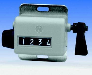 IVO Hand Tally Counter Base Mount