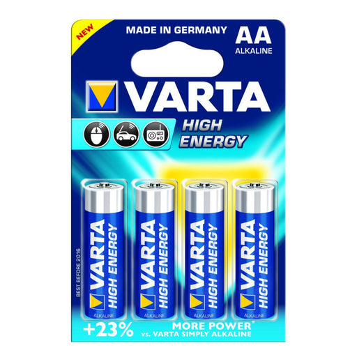 Battery AA (BP 4) AA-4