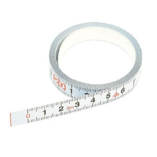 KDS Left To Right Reading 2M Self Adhesive Tape