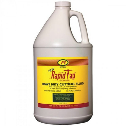 Rapid Tap Cutting Fluid 1gal (3.785l)