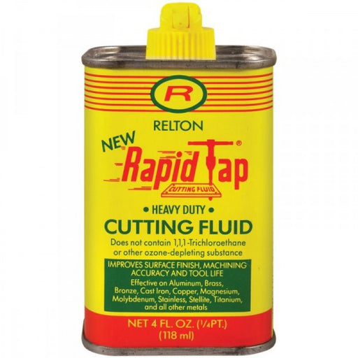 Rapid Tap Cutting Fluid 1pnt (473ml)