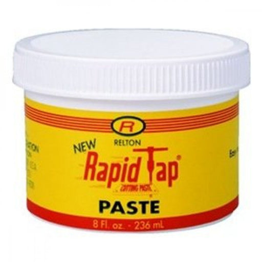 Rapid Tap Cutting Paste 8oz Jar
