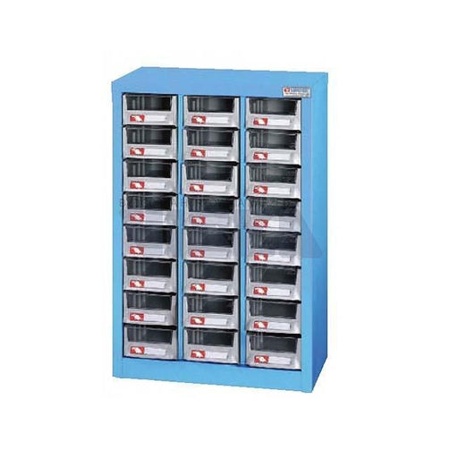 24 Drawer Parts Cabinet