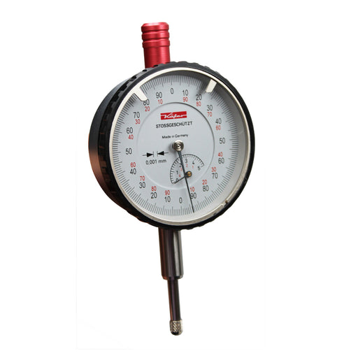 Kafer Dial Indicator 58-5-.001 Shockproof