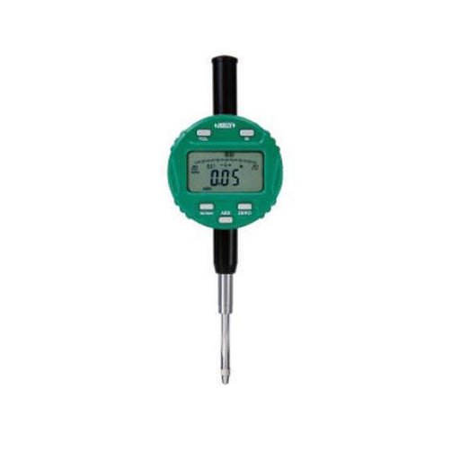"Insize Digital Indicator 12.7mm/.5"" Range Lug Back"