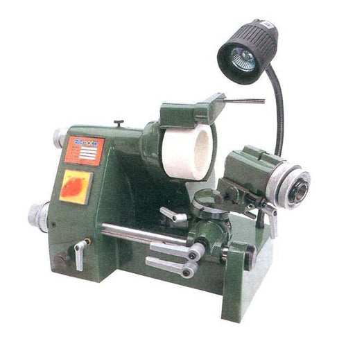 BMT-U2 Tool & Cutter Grinder - Single Phase