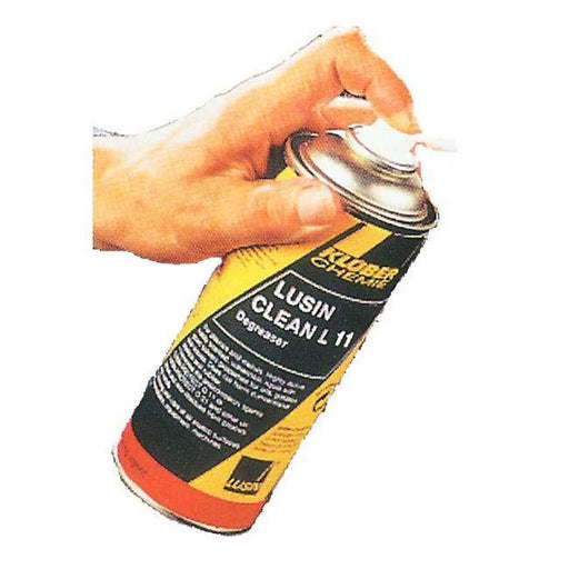Kluber Cleaning Spray (Lusin Cleaner L11) 400ml DG