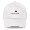 I Love Quadzilla - Hat