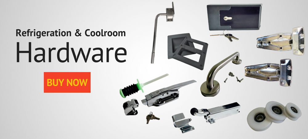 Coolroom Hardware Buy Online