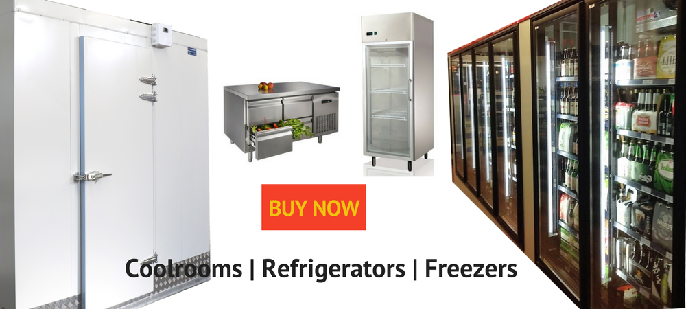 Coolroom, Display Door, Commercial Refrigerator