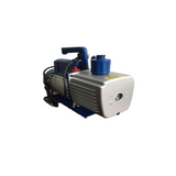 9CFM 2 Stages 1HP Refrigerant Vacuum Pump for Refrigeration Tools Air Condition